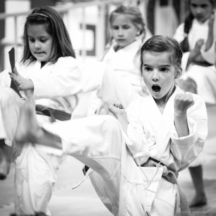 DARIA – Karate Tradycyjne, Puchar Polski, PÅ'ock 2012